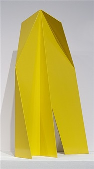 majestad iv (yellow) by betty gold