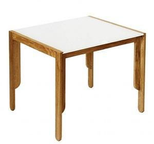 tea table by josef albers
