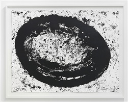 shelter benefit print by richard serra