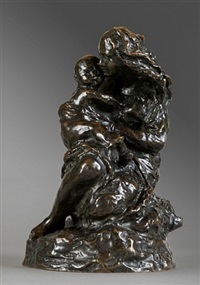 maternité by jean-baptiste carpeaux
