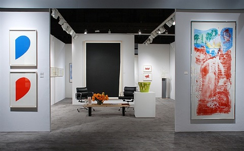 ifpda 2013 installation view