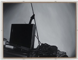 tv and stuff by james white