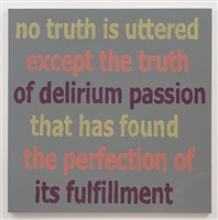 no truth is uttered by daniel joseph martinez