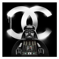 coco vader by dale may