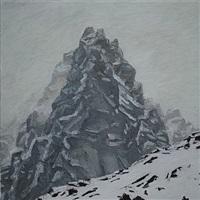 alpenstuck 1/viii (savoie) by ralph fleck