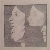 four faces by dottie attie