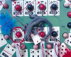 winning hand by maureen mccabe