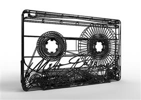 tape by moto waganari