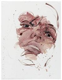 sans titre by philippe pasqua