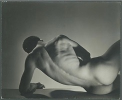 ted sarkowski by george platt lynes