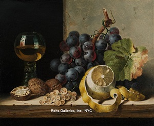 still life by edward ladell