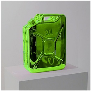 green petrol by marc rembold