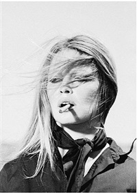 untitled by terry o'neill