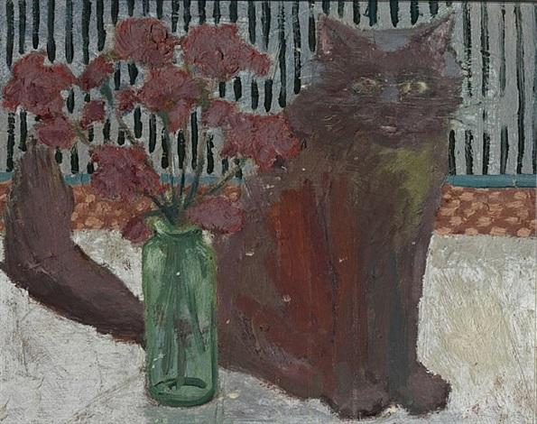 kit kat, imaginary portrait #12 by jess
