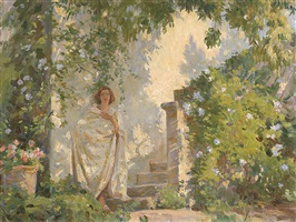 the white villa by jane erin emmet de glehn