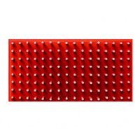 objet plastique no. 1024 by luis tomasello