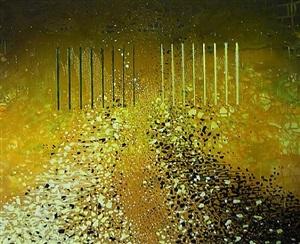 through the shadows by adriana gibello