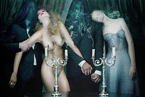 the dead #11 by miles aldridge