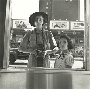the other self by vivian maier