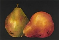 pair of pears by bill baily