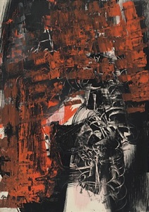 frühling 2014. kunst aus dem 20. jahrhundert by fred thieler