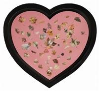 love heart by jonathan yeo