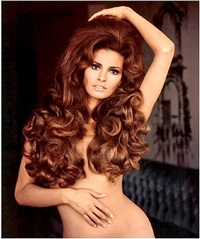 raquel welch by terry o'neill