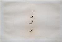 concetto spaziale by lucio fontana