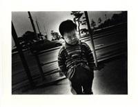 untitled by daido moriyama