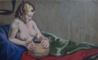 ceramic by robert mcintosh