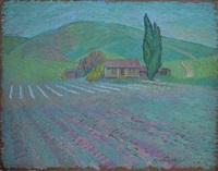 palos verdes by robert mcintosh