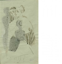 shadows by béla kádár