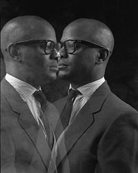 the new negro escapist social and athletic club (kiss) by rashid johnson