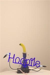 hooptie (idol) by jason rhoades