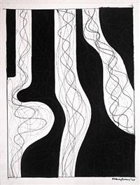 pvh116 - composition by paul van hoeydonck