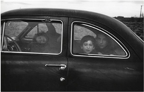 the heart and the eye henri cartier-bresson and robert frank in the world by robert frank