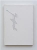 shadow of key no. 1470 by jiro takamatsu