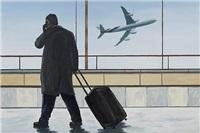 airport by richard bosman