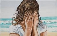 grief by richard bosman
