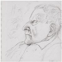 drawing 5 by jane mcadam freud