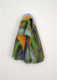 paint/rag #32 by leslie wayne