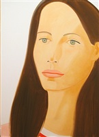 christy t by alex katz