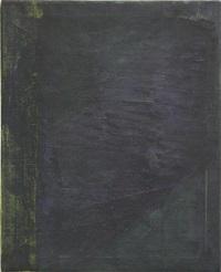 oblaka (tsvetopis) by john zurier