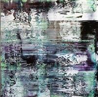 inhaling richter #16 by stanley casselman