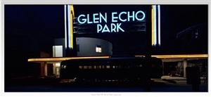 neon park by jan w. faul