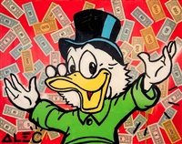 scrooge monopoly money by alec monopoly