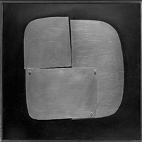 untitled - part b by conrad marca-relli