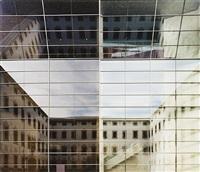 composition around void by ola kolehmainen