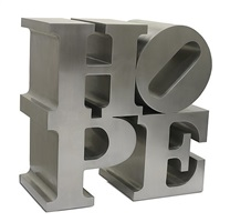 hope brushed by robert indiana