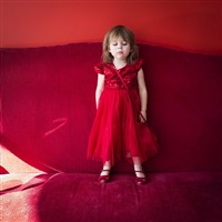the red outfit, rockport by cig harvey